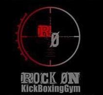 ROCKONKickBoxingGym